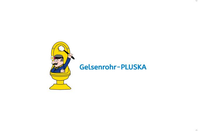 Gelsenrohr Pluska